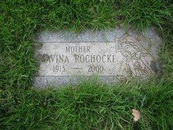 Savina Maria <i>Bassi</i> Rochocki