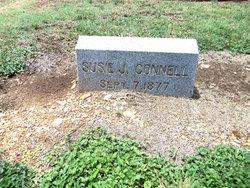 Susan J Susie Connell