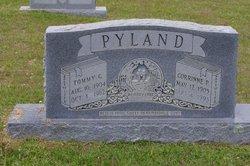 Tommy G Pyland