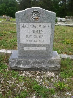 Malinda Bishop Linda <i>Merck</i> Fendley