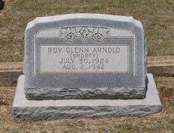 Roy Glen Shorty Arnold