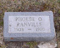 Phoebe Odelle Ranville