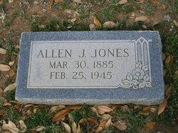 Allen J. Jones