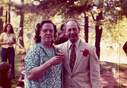 Mrs Ruth Alma Oscar <i>Uhlin</i> Gallant