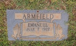 Emanuel Armfield