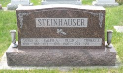 Loren Albert Steinhauser