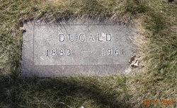Dugald Campbell Hagadone, Sr