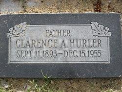 Clarence Alonzo Hurler