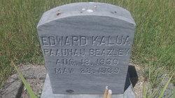 Edward Kalua Paauhau Beazley
