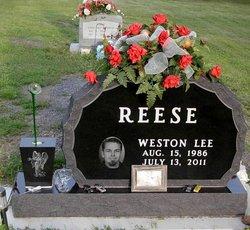 Weston Lee Reese