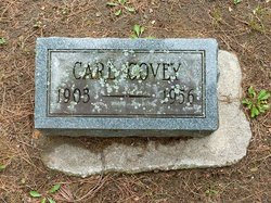Carl Covey