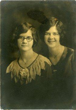 Ruth Wynette <i>Hunnell</i> Sorensen