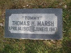 Thomas Henry Marsh