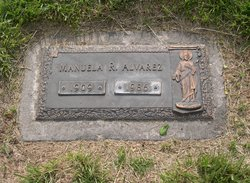 Manuela R Alvarez