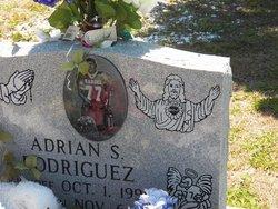 Adrian S. Rodriguez, Jr
