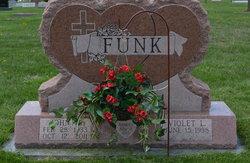 John William Funk