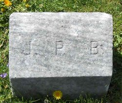 Joseph Pierson Blackwell