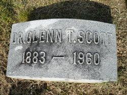 Dr Glenn Thompson Scott