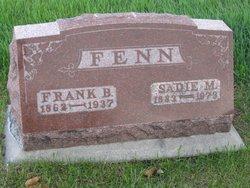 Sadie M Fenn