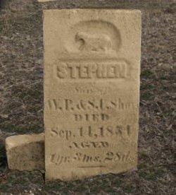Steven Short