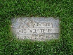 Michael Edward Teper