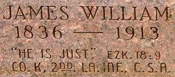 James William Reid