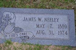 James W Neeley