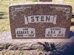 Albert N Sten