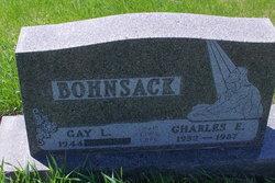 Charles E Bohnsack