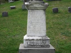 Phoebe <i>Traxel</i> Woolley