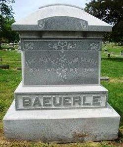 Louis Baeuerle