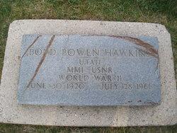 Boyd Bowen Hawkins