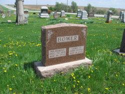 Wilhelmina Bower
