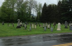 Cooperstown Junction Cemetery