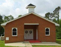 Free Spring Baptist Church Cemetery