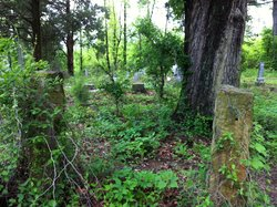 Leet - Wilhite Family Cemetery