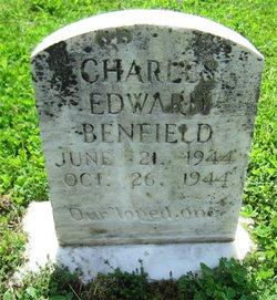 Charles Edward Benfield