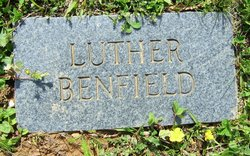Luther Benfield