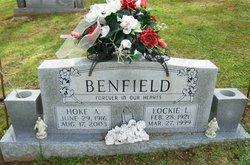 Lockie L Benfield