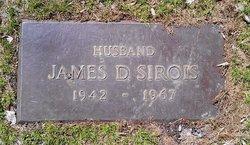 James Delano Sirois