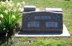 Carl Ray Carlock