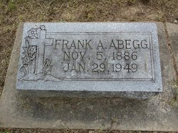 Frank Andrew Abegg