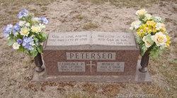 Clarence P. Petersen
