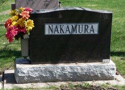 Robert Tsugio Bob Nakamura