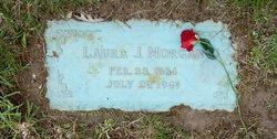 Laura Jane <i>Davis</i> Morgan