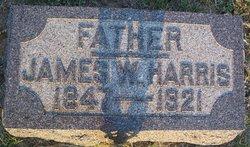 James W Harris