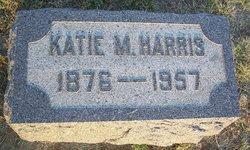 Katie M Harris