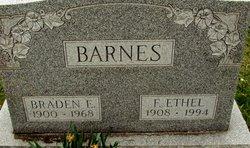 Braden Everett Barnes