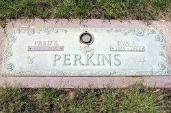 Fred E. Perkins