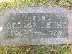 George James Kunz